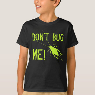 Yellow-Green Cricket T-Shirt