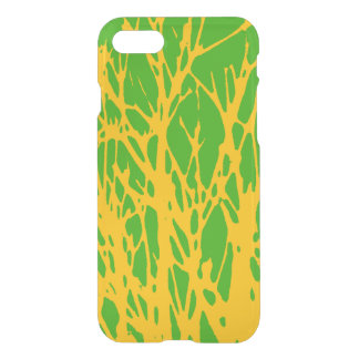 yellow-green iPhone 7 case