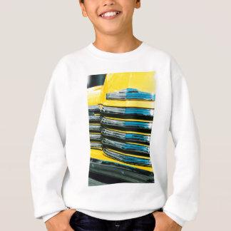 Yellow Grill Sweatshirt