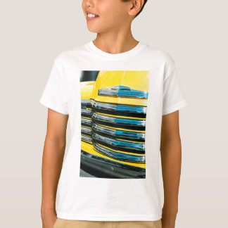 Yellow Grill T-Shirt