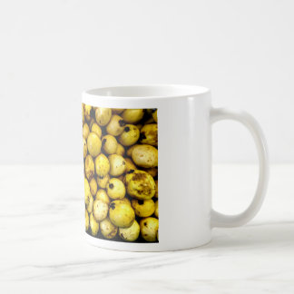 Yellow Guava Coffee Mug