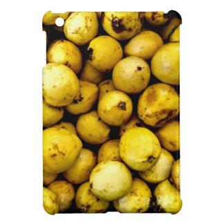 Yellow Guava iPad Mini Cover