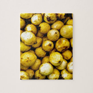 Yellow Guava Puzzles