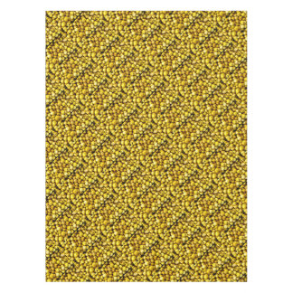 Yellow Guava Tablecloth