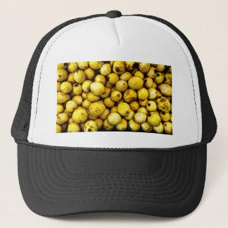 Yellow Guava Trucker Hat