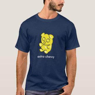 yellow gummy bear dark t T-Shirt