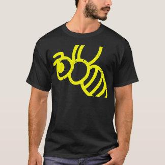 Yellow Honey Bee T-Shirt