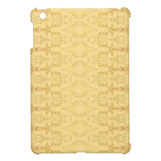 yellow iPad mini cover