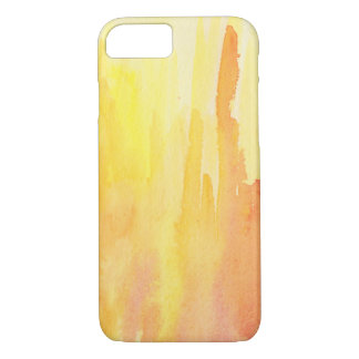 Yellow iPhone 8/7 Case