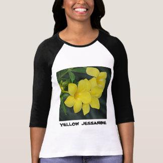 Yellow Jessamine South Carolina T-Shirt