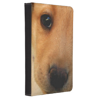 Yellow Lab Puppy Kindle Touch Case