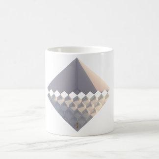 Yellow Lantern 03 Architecture Coffee Mug
