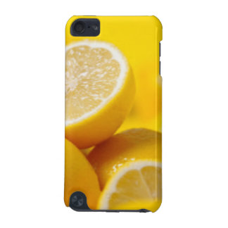 Yellow Lemons iPod Touch (5th Generation) Covers
