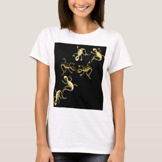 Yellow lizards T-Shirt