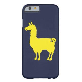 Yellow Llama Case