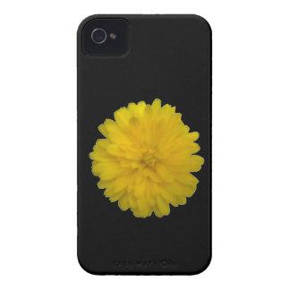 Yellow Marigold Blackberry Bold Case