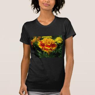 Yellow Marigold T-Shirt