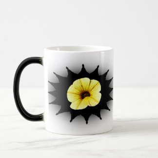 Yellow Million Bells mug