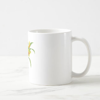 Yellow Narcissus by Pierre Joseph Redoute Coffee Mug