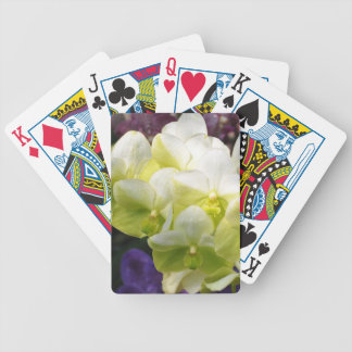 yellow-oechidae.JPG Bicycle Playing Cards