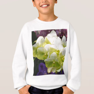 yellow-oechidae.JPG Sweatshirt