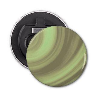 Yellow Olive Green Swirl