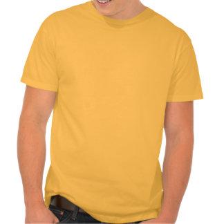 Yellow Orange Running Tee Shirts