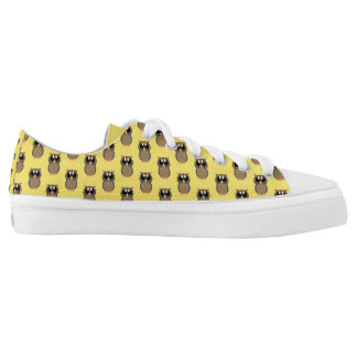 Yellow Owl Shoes