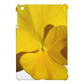 Yellow Pansy 201711f iPad Mini Case