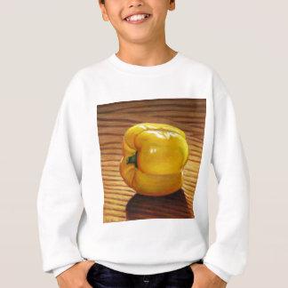 Yellow Pepper Sweatshirt