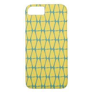Yellow Petal Case