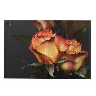 Yellow Red Rose Powis iPad Air 2 Case