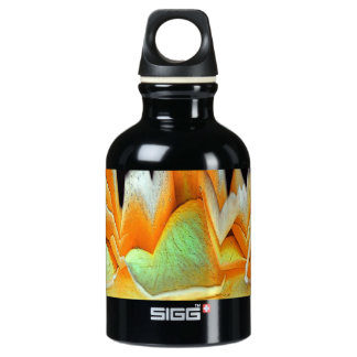 Yellow Rose Abstract SIGG Traveller 0.3L Water Bottle