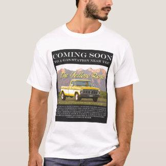 Yellow Rose Movie Poster image T-Shirt