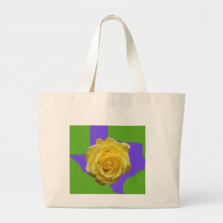 Yellow Rose of Texas Bag