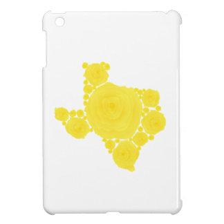 Yellow Rose of Texas iPad Mini Covers