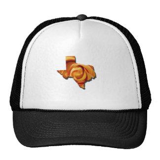 Yellow Rose Texas Trucker Hat
