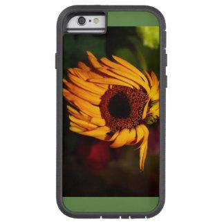 yellow rose tough xtreme iPhone 6 case