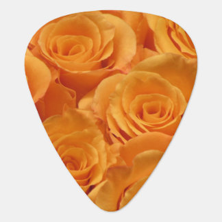 Yellow Roses Plectrum
