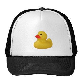 Yellow Rubber Duck fun hat, gift idea Cap