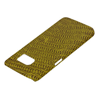 Yellow Samsung Case