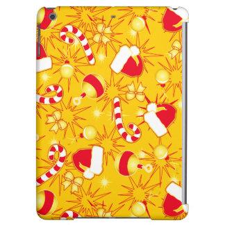 Yellow - Santa's cap