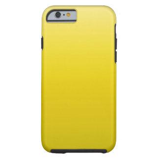 Yellow Sky Tough iPhone 6 Case