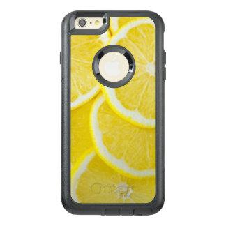 Yellow Slice Lemons OtterBox iPhone 6/6s Plus Case