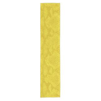 Yellow Snake Skin Gorgeous Leather Texture