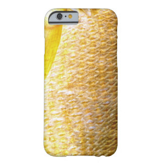 Yellow snapper scales | barely there iPhone 6 case