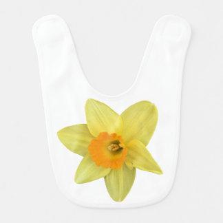 Yellow Spring Daffodil Bib