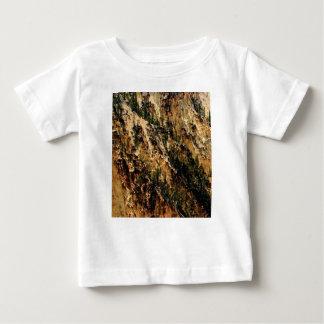 yellow streak of landscape baby T-Shirt