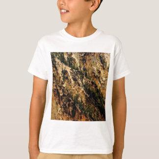 yellow streak of landscape T-Shirt