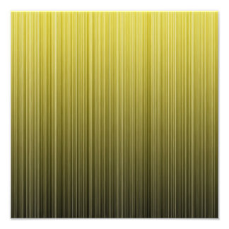 Yellow Stripes Photograph